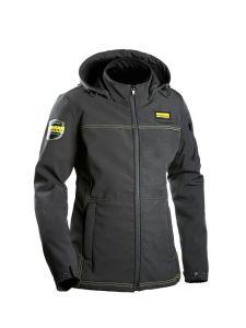 Softshell jacket for ladies 10121